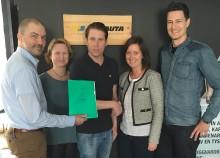 K-rauta effektiviserar sin artikel-och prisinformation