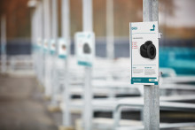 Nytt besökssystem på återvinningscentraler vid årsskiftet ska göra det mer rättvist