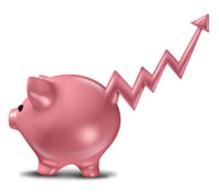 Unga har mer koll på pengarna – trots tunnare plånbok