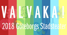 Valvaka, bokrelease, sex för Guds eller statens skull och farliga lärda kvinnor – nu startar samtalen på Göteborgs Stadsteater