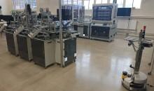 Nytt högteknologiskt automationslabb i Skellefteå