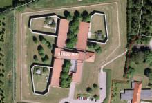 Kriminalforsorgen åbner Nykøbing Fængsel
