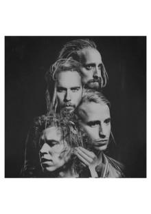 """I dag släpps Bruce EP """"Rya-Rya""""! -Nya skivan präglas av råhet, dynamik och rytmik på svenska"""