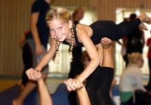 Årets Gymnastikkommun 2016 delas ut den 6 juli