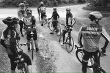 Team Fortrus: London to Paris Bloodwise Training Ride June 2016