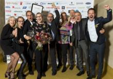 Zeta BreOliv  vann pris som Årets kampanj
