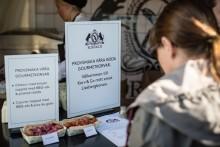 Populär matmässa gör comeback på Liseberg