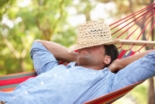 9 av 10 sänker kraven på semestern