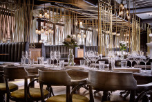 Stylt projects shortlisted in Restaurant & Bar Design Awards
