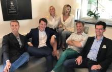 Sales tech-bolaget Tölve tar in 2,6 MSEK inför lansering