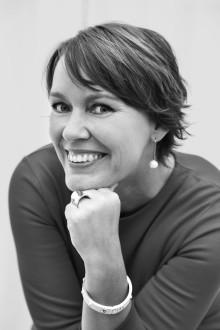 """Ulrika Hederberg från Strömsfors är en av författarna bakom """"Skapa ditt drömliv - Hur självsabotörer blir självhjälpare """""""