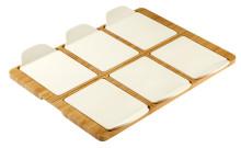 Villeroy & Boch revisite et remet au goût du jour la vaisselle destinée aux spécialités internationales