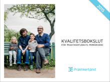 Kvalitetsbokslut Praktikertjänsts Primärvård 2015