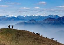 Wanderferien im Tessin – Mehrtagestouren mit hochalpinem und mediterranem Flair