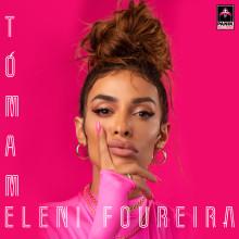 """Eleni Foureira släpper nya singeln """"Tómame"""""""