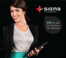 Sigma vill få fler företag att älska sitt intranät