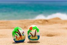 Hit reiser vi i påskeferien!