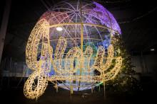 Verdens største vinterfestival sætter lys på Tinderbox