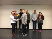 Møre og Romsdal Fylkeskommune inngår ny avtale med Stamina Helse om bedriftshelsetjenester