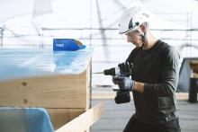 Nytt infästningssystem lanseras på den svenska marknaden