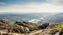Så utvecklades fem hållbara turistdestinationer - ny skrift