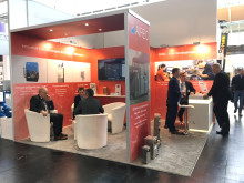 Successful Hannover Messe