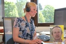 Forskningsstudie: Slik forandret en telefonsamtale storspillernes forbruk