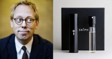 Peter Settman investerar i parfymtjänsten Sniph