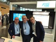 FIS erfolgreich auf dem SAP-Forum für den Handel
