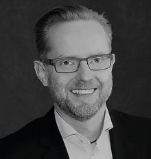 Hartwig Finger, der neue Vorstand der CRAMO AG stellt sich auf der NordBau und GaLaBau persönlich dem Branchenpublikum.