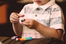 Hemlösa barns vardag i fokus
