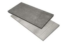 Bricmate lanserar J Limestone, en variationsrik granitkeramik med genuin kalkstenskänsla