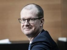 """Heikki Pesu Kauppalehden artikkelissa: """"Ihmiset pitää tuntea"""""""