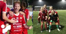 Intersport och Stenungsunds IF i nytt avtal om sex år