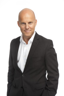 Anders Bjerke Rennesund