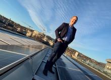 Multiconsult jakter 40 nye ingeniører til milliardprosjekt
