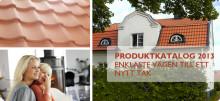 Moniers nya produktkatalog för 2013