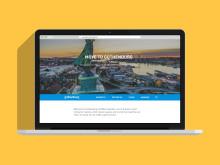 movetogothenburg.com ska underlätta för etablering i Västsverige