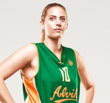 Louise Angel blir borta resten av säsongen