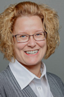 Susanna Sundberg