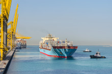 Panalpina applies War Risk Surcharge for Strait of Hormuz