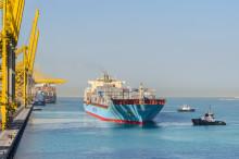 Panalpina applies War Risk Surcharge for Strait of Hormuz