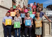 Persbericht: Meer dan 650 duurzame helden in 80 gemeenten