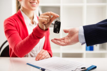 Car leasing: What happens at the end?