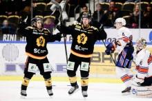 C Mores spelarenkät 2016 inför SHL-slutspelet – 56 spelare i SHL tycker till: Skellefteå vinner SM-guld