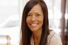 """Fredagsporträttet med Einar Mattssons HR-chef Lena Lind """"Vi är i en framtidsbransch"""""""