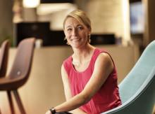 Topprekrytering på WSP – Jeanette Reuterskiöld ny chef för Management