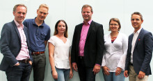 Doldis-startup inom konsultbranschen omsätter 70 MSEK