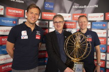 Telenor and Arctic Race of Norway enter into new agreement