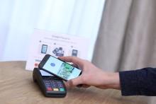 Pre držiteľov Visa kariet na Slovensku začína oddnes fungovať služba Google Pay